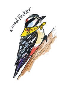 kingsforest_animals_woodpecker